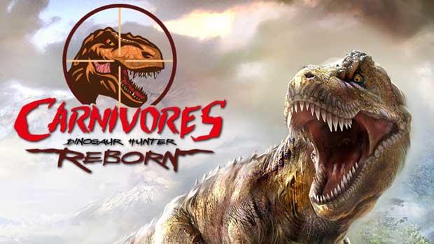 Carnivores-Dinosaur-Hunter-Reborn-0
