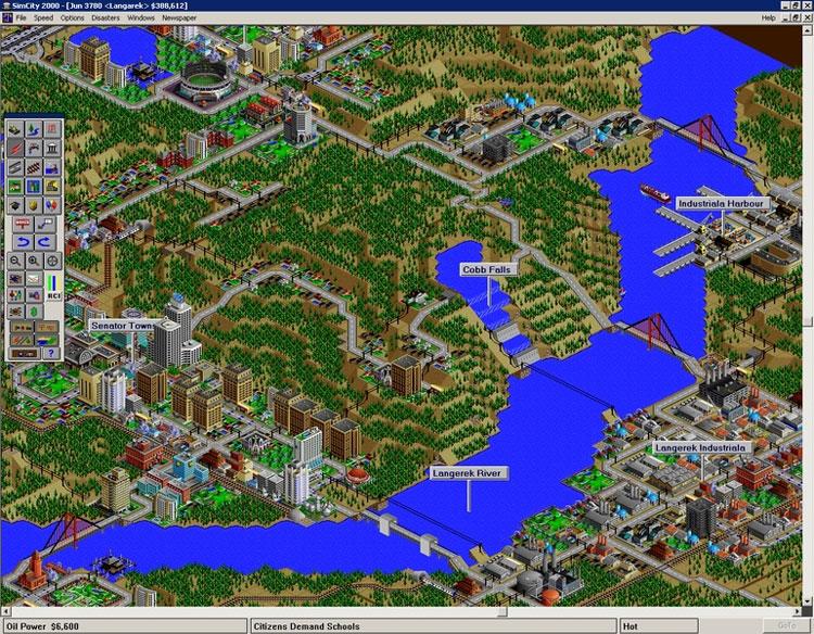 SimCity-2000--2
