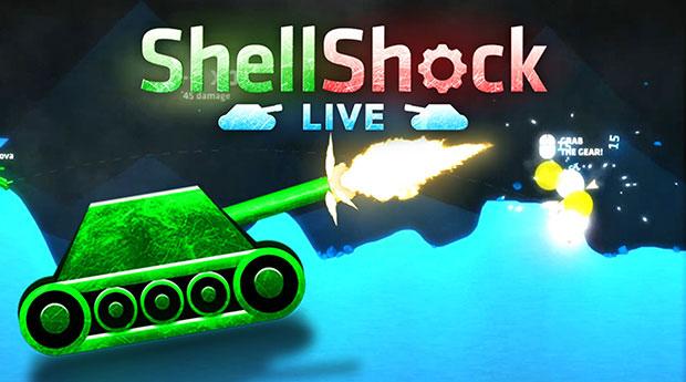 ShellShock-Live