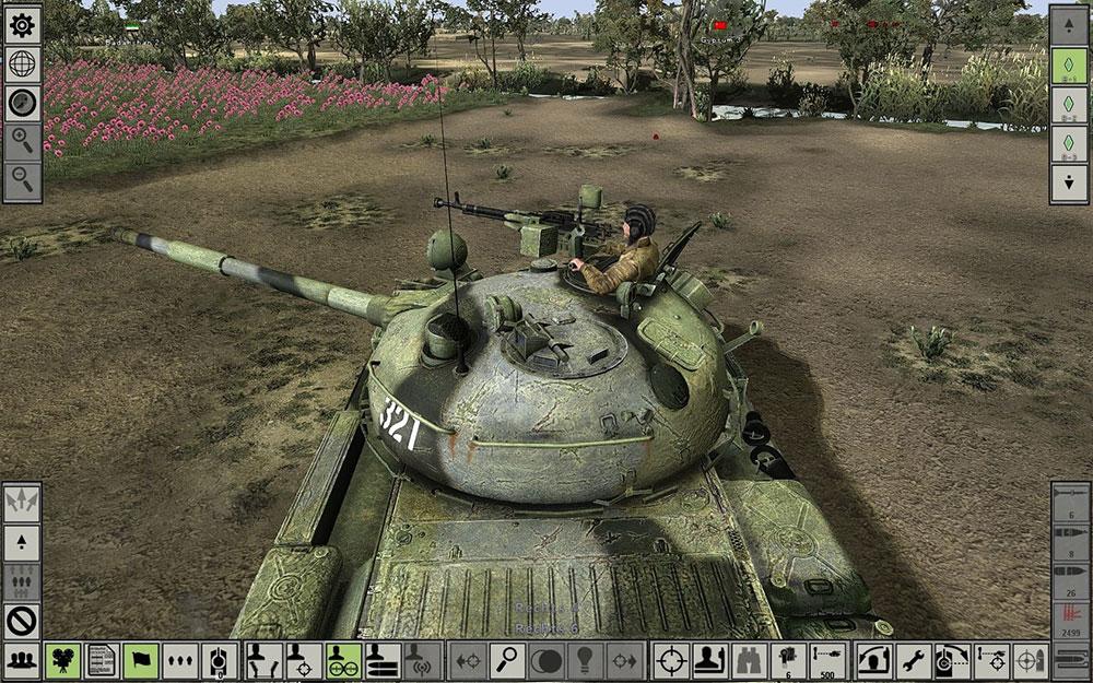 Steel-Armor