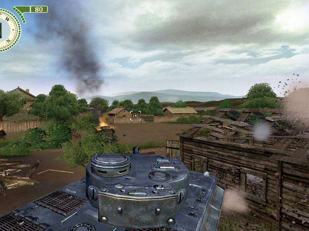 Tank-Combat