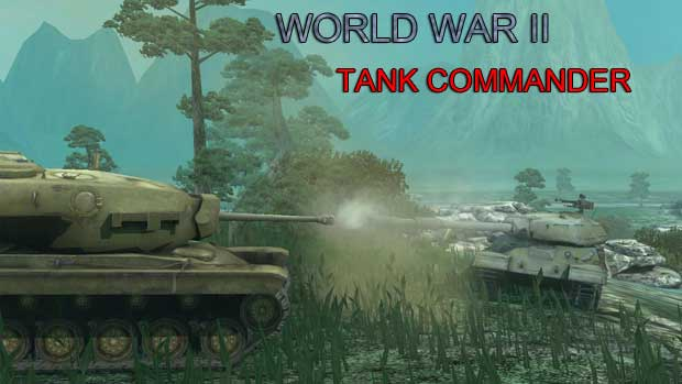 World-War-II-Tank-Commander-0