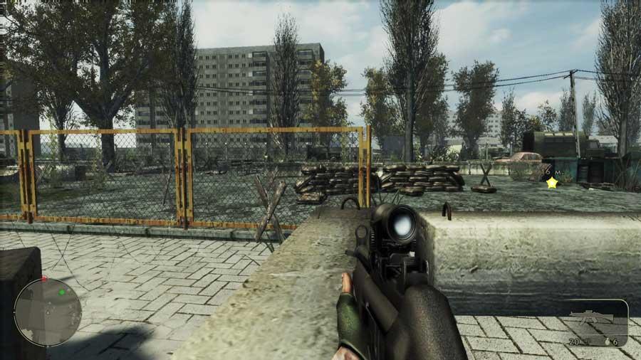 Чернобыль-Зона-отчуждения-2