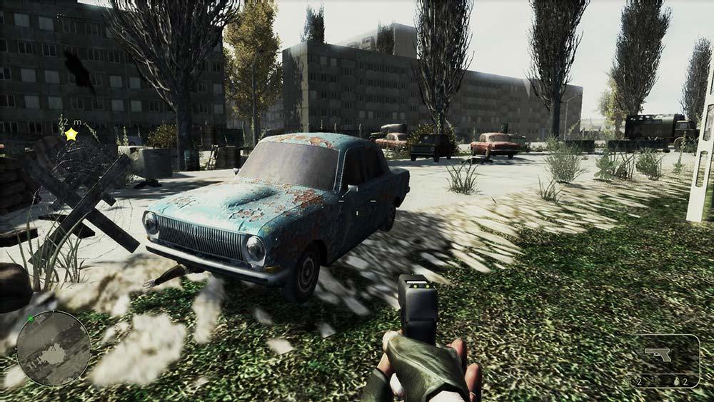 Chernobyl-Terrorist-Attack