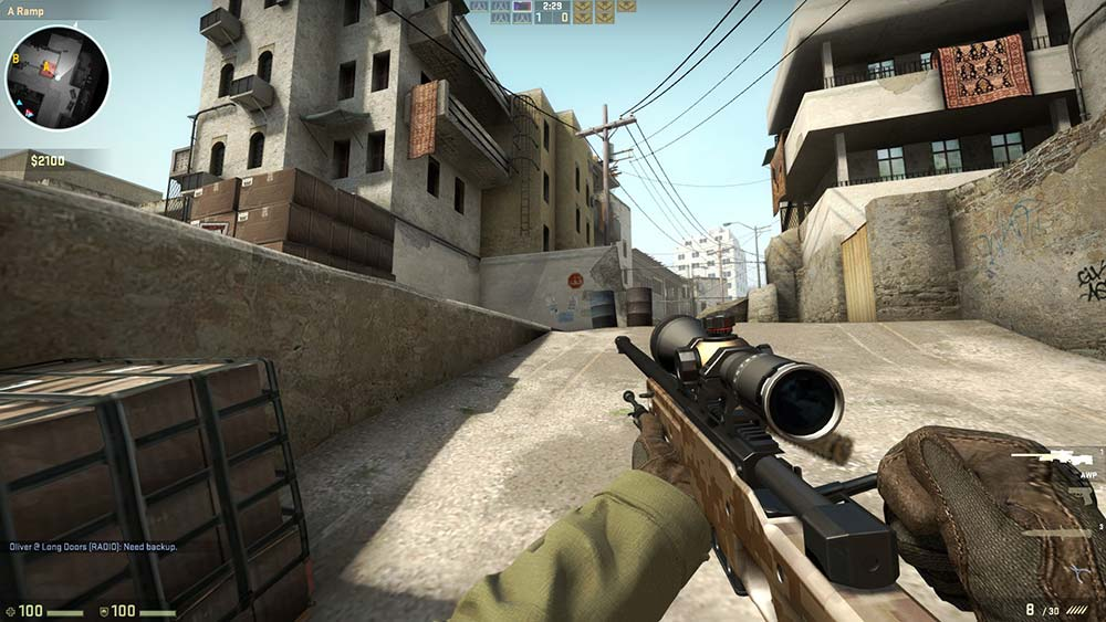 Counter-Strike2