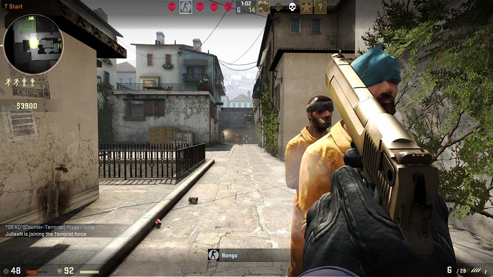 Counter-Strike3