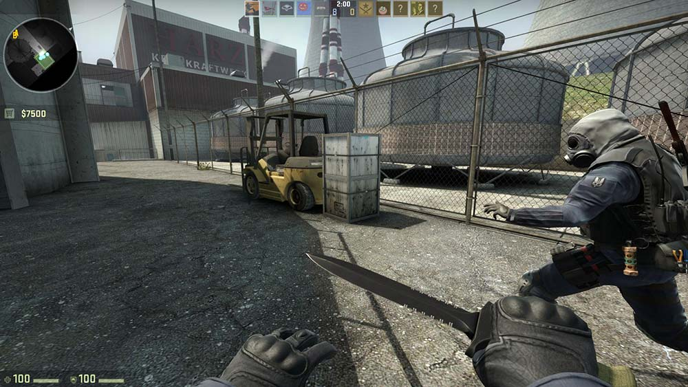 Counter-Strike4