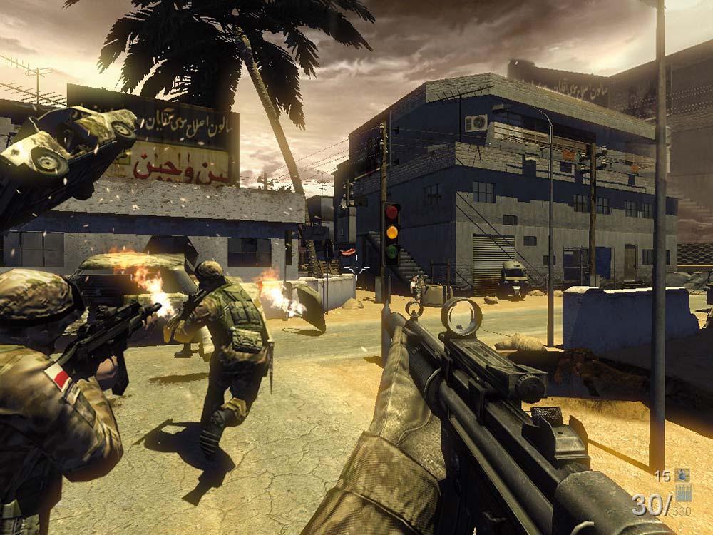 Terrorist-Takedown