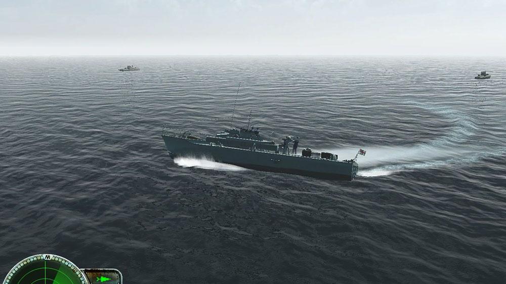 PT-Boats