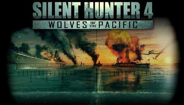 Silent-Hunter-4.-Волки-Тихого-океана