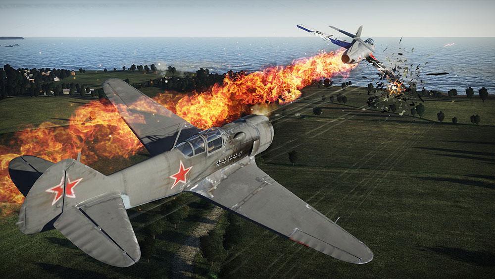 War-Thunder