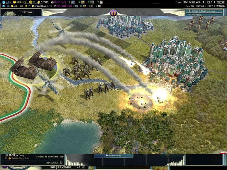 Civilization-1