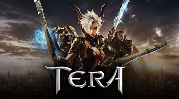 TERA-The-Battle-For-The-New-World-0