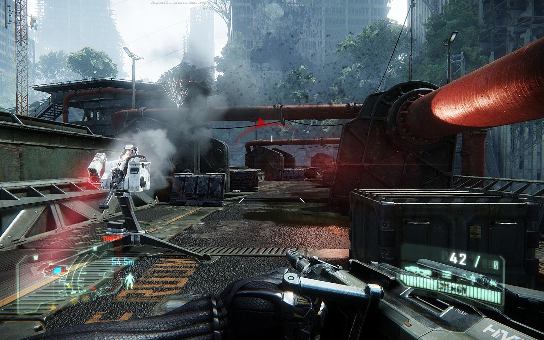 Серия-Crysis-1