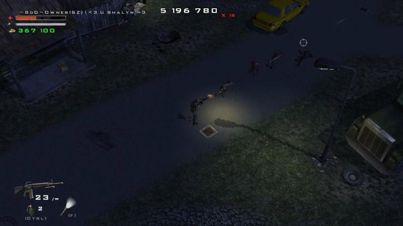 Dead-Horde-От-заката-до-рассвета-2