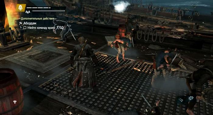 Игры с открытым миром для компьютера