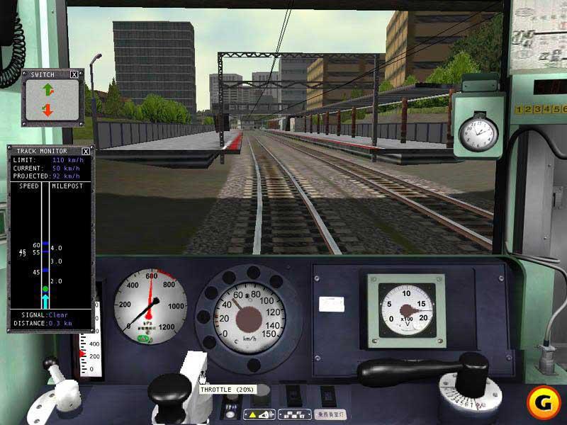 Microsoft-Train-Simulator-2