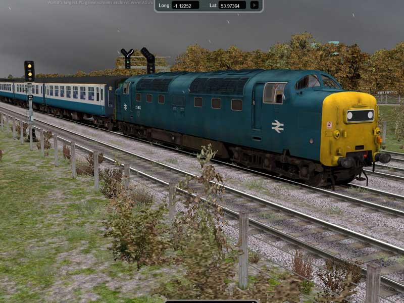 Rail-Simulator-2