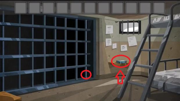 Прохождение первой части игры бежать из тюрьмы (Escape Prison Break)