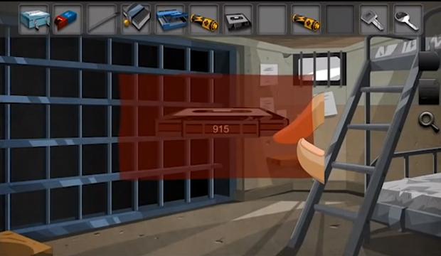 Бежать из тюрьмы код( шифр) к книге