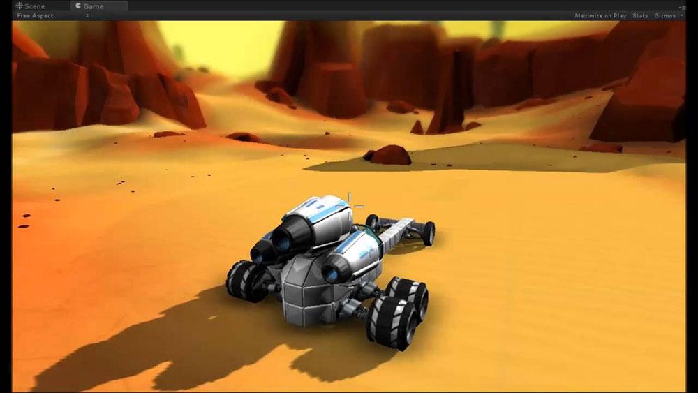 Robocraft3