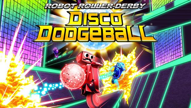 Robot-Roller-Derby-Disco-Dodgeball-0