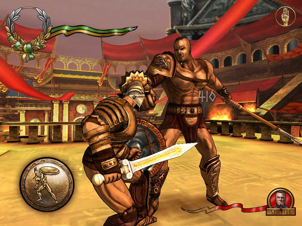 I,-Gladiator