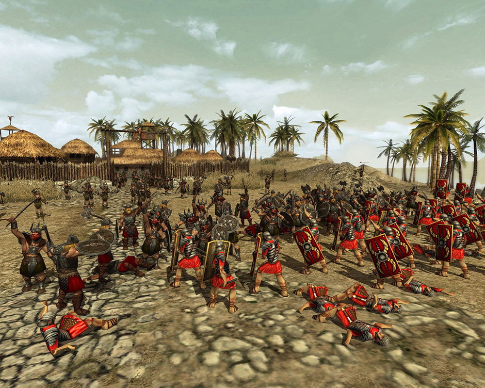 Imperium-Romanum