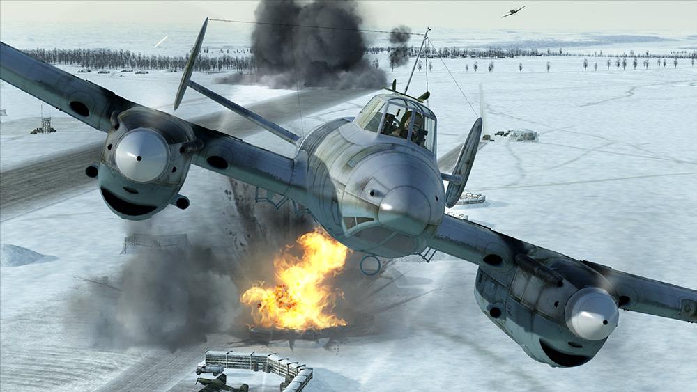 Ил-2-Штурмовик-3