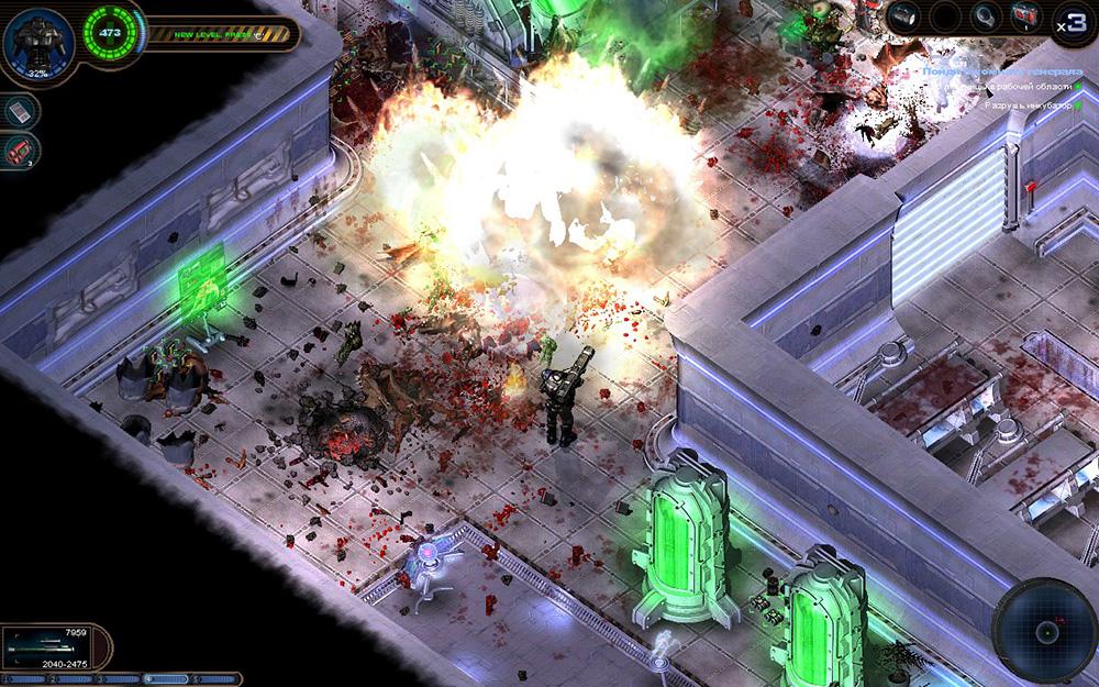 Alien-Shooter-2