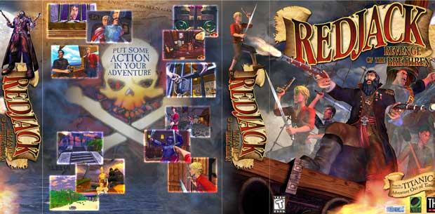 игры про пиратов на PC