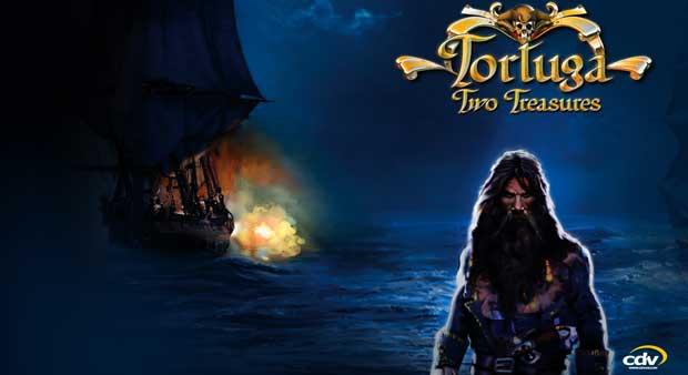Пиратская игра для компьютера с антуражем и всеми атрибутами пиратов карибского моря